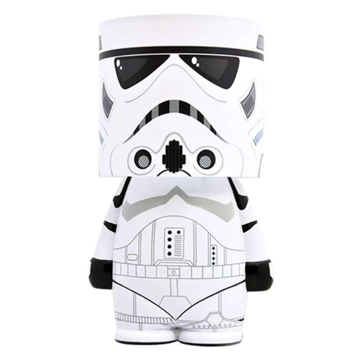 Storm Trooper Look a Lite product image