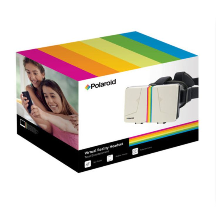 Polaroid Virtual Reality Headset product image
