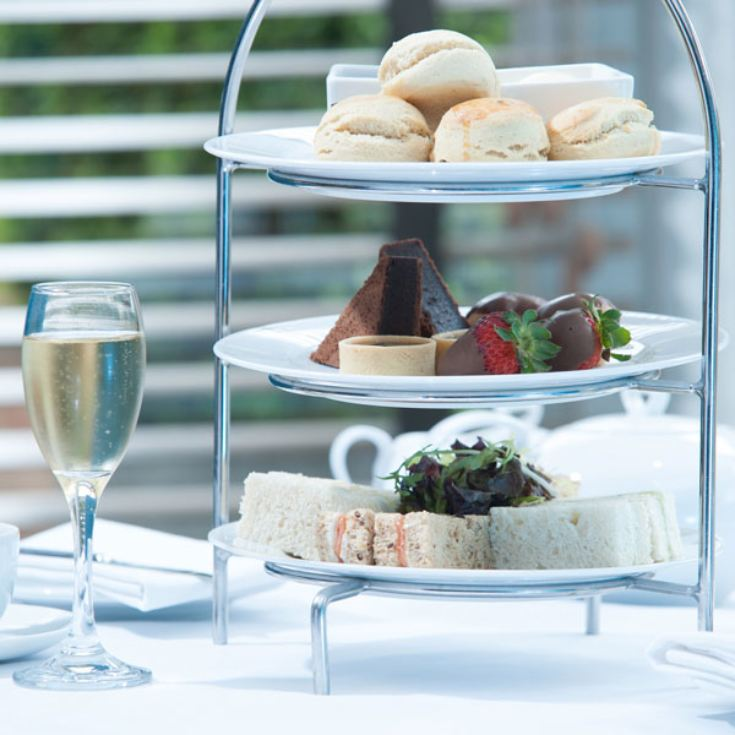 Afternoon Tea for Two at Rowhill Grange product image