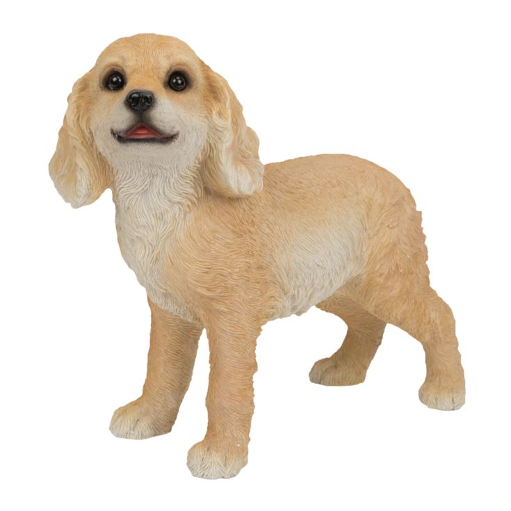 Best of Breed Collection - Spaniel Puppy Figurine product image