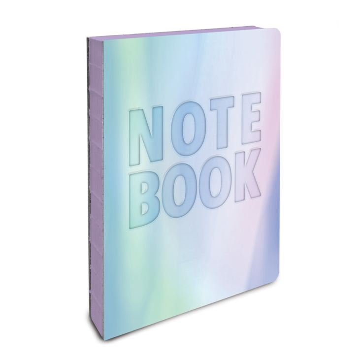 Studio Oh! Compact Coptic Bound Hologram A5 Journal product image