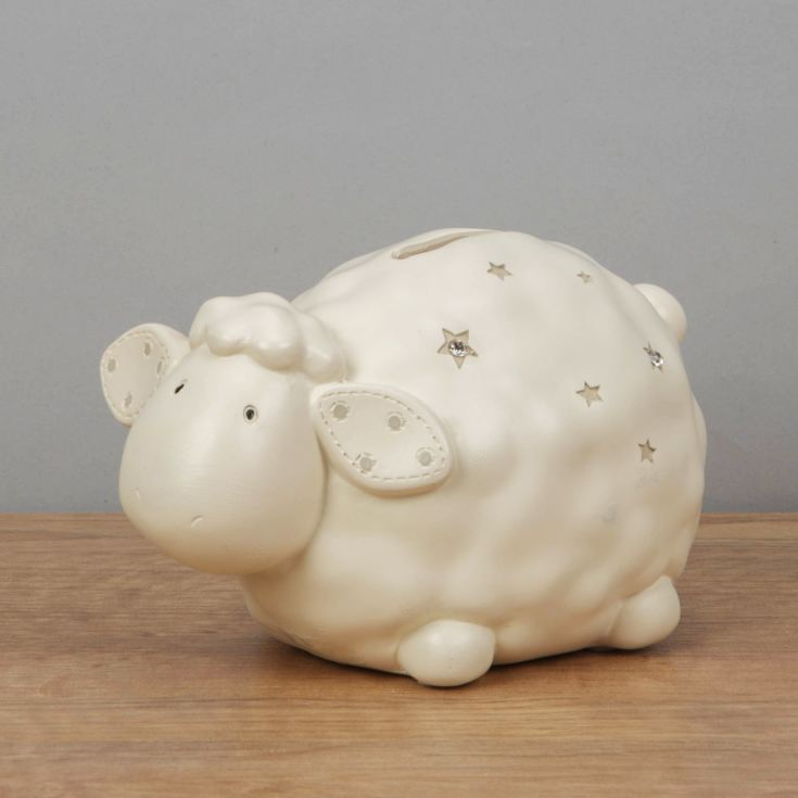 Bambino Sheep Money Box product image