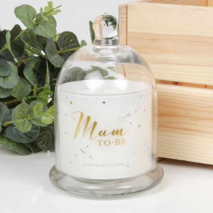 Bambino Mum to Be Candle product image