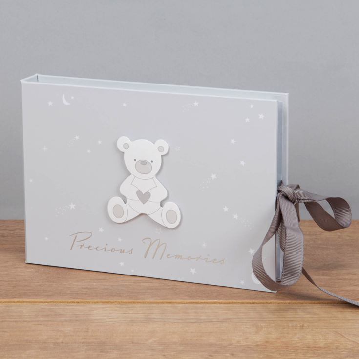 Bambino Photo Album - Precious Memories product image