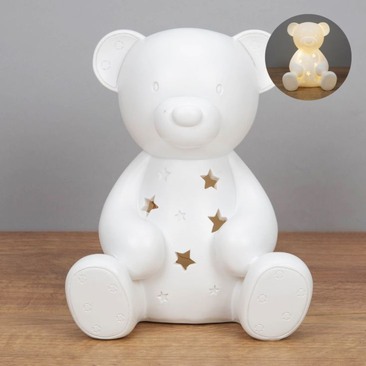 Bambino Light Up Night Light Bear product image