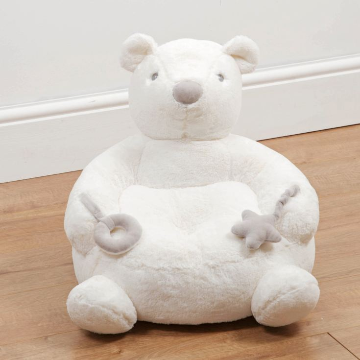 Bambino Large Teddy Bear Play Centre Toy Seat product image