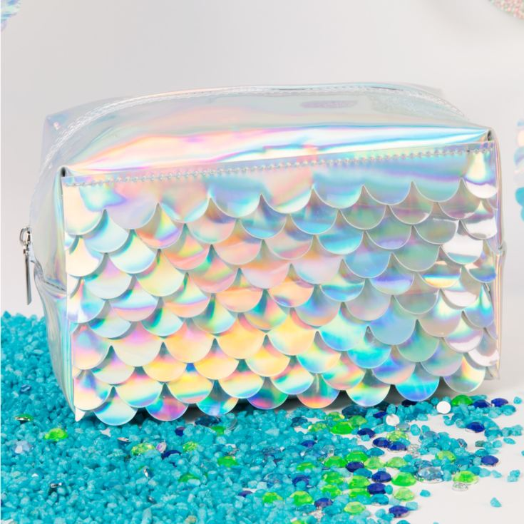 Mermaid Tales Cosmetic Bag product image