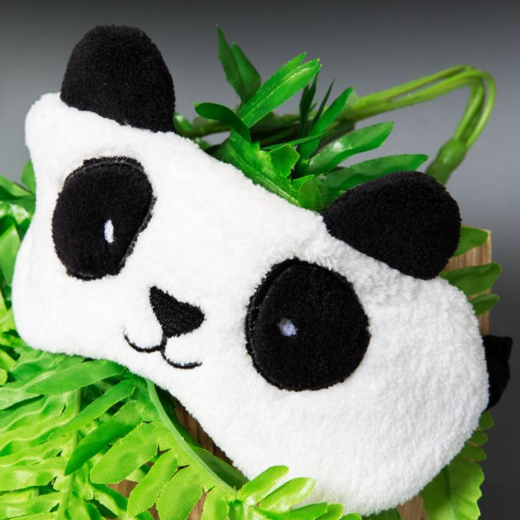 Animal Friends Panda Bear Eye Mask product image