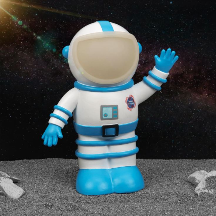 Space Explorer - USB Astronaut Night Light product image