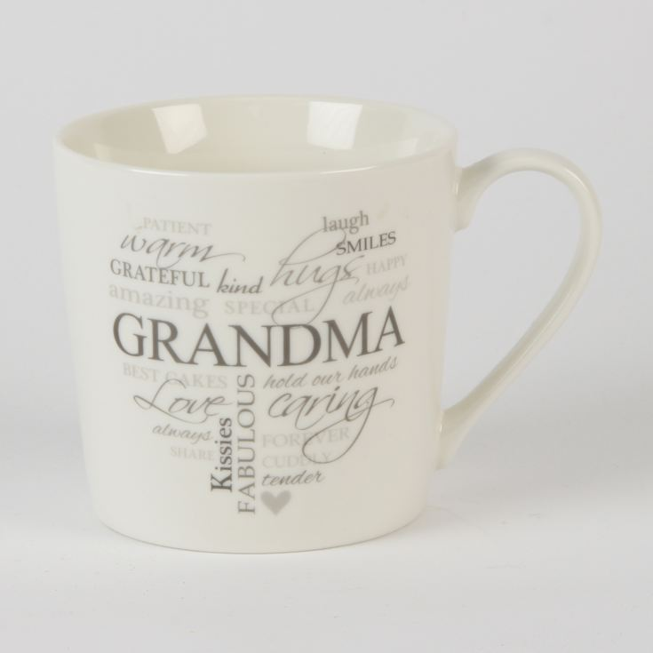 Heartfelt Moments Grandma Mug product image