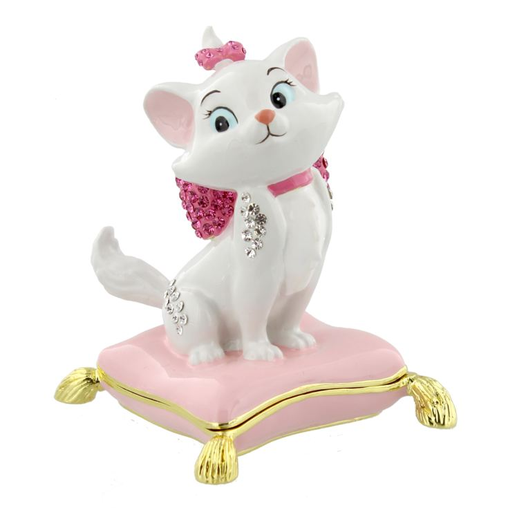 Disney Classic Trinket Box - Marie product image