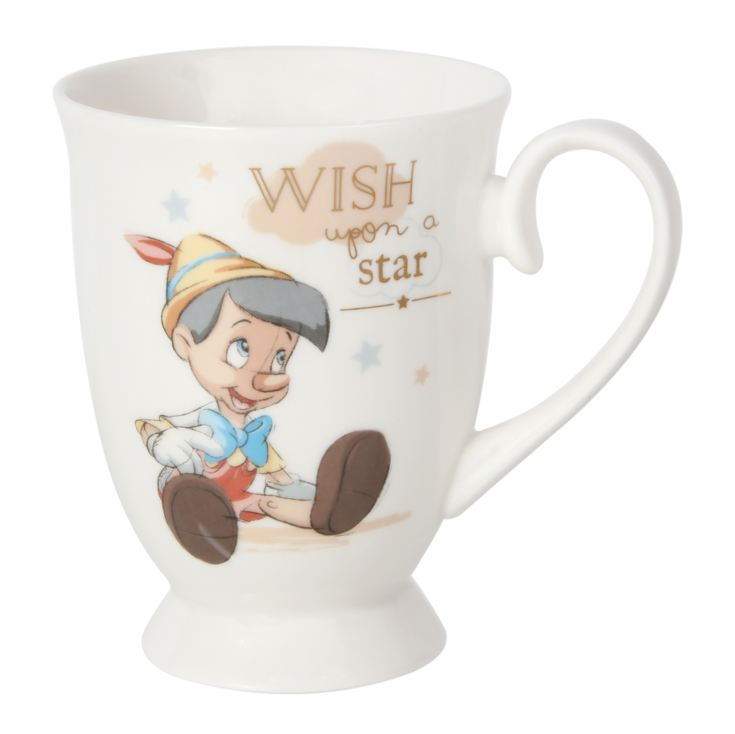 Disney Magical Beginnings Pinocchio Mug Gift Set - Wish product image