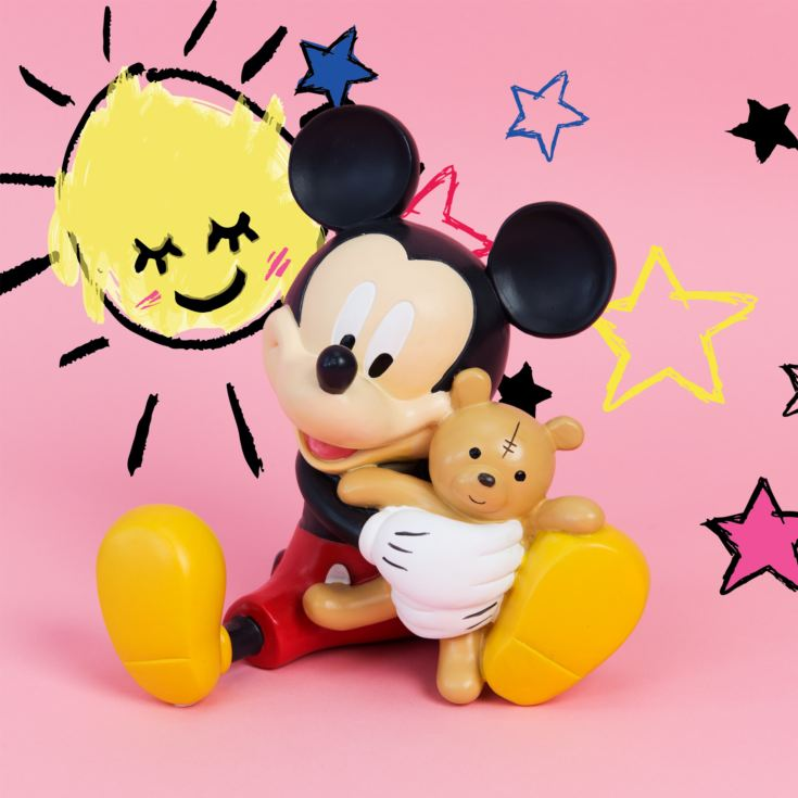 Disney Magical Beginnings Money Bank - Mickey product image