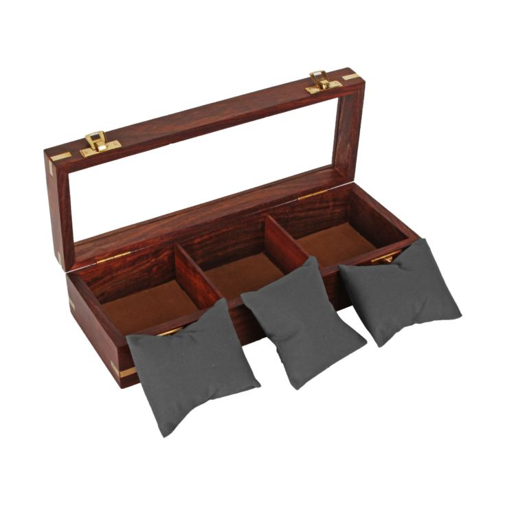 Emporium Collection - Wooden Watch Box product image