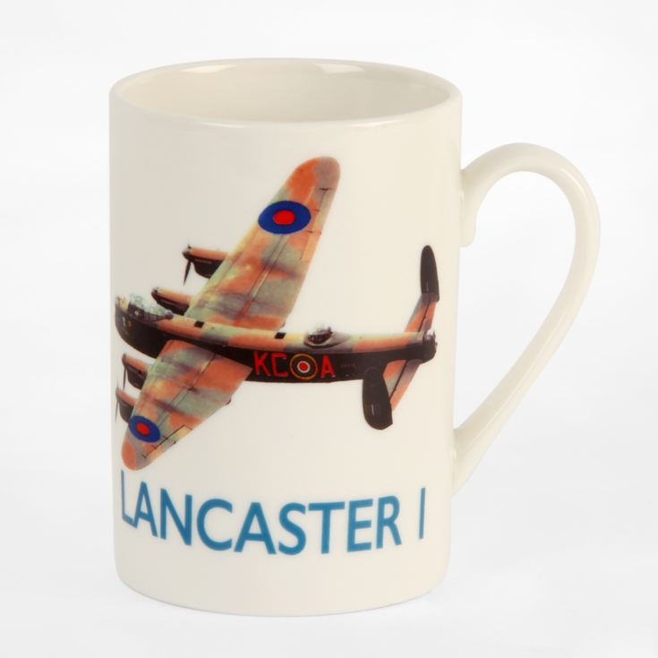 I W M Collection Mug in a Tin Box Gift Set - Lancaster product image