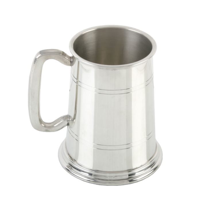 Harvey Makin Metal Tankard - Lined product image