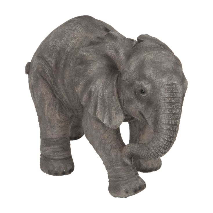 Naturecraft Collection - African Elephant Money Bank product image