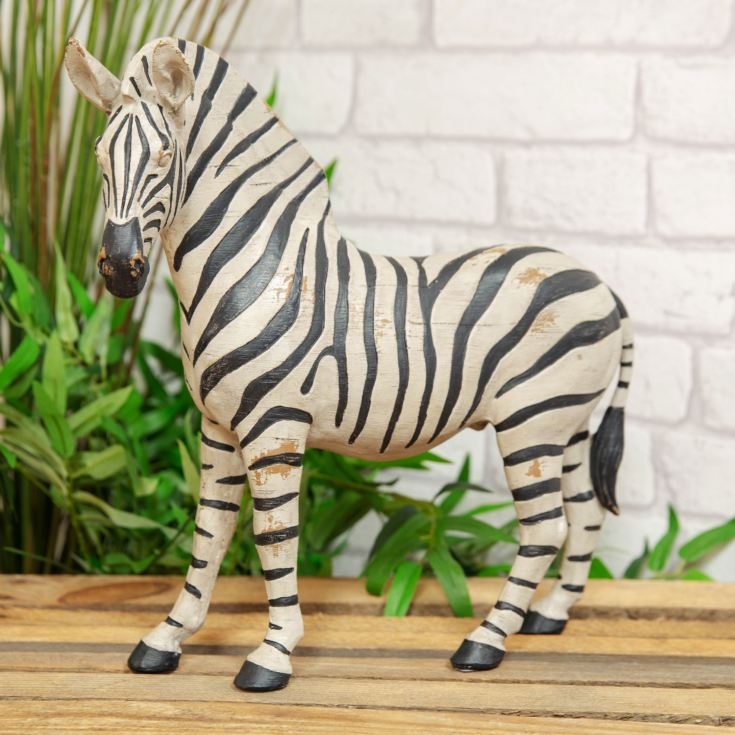 Naturecraft Collection - Zebra Figurine product image