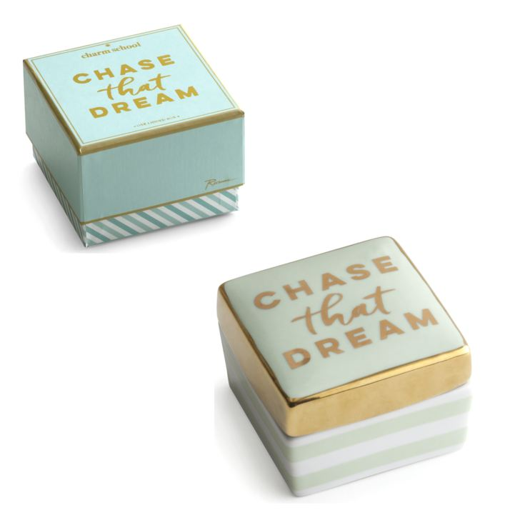 Charm School Chase That Dream Box product image