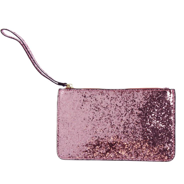 By Appointment Rose Gold Glitter Phone Powerbank product image