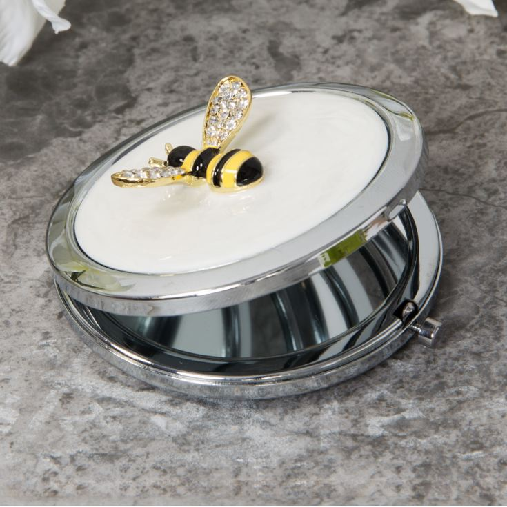 Bumble Bee Mirror