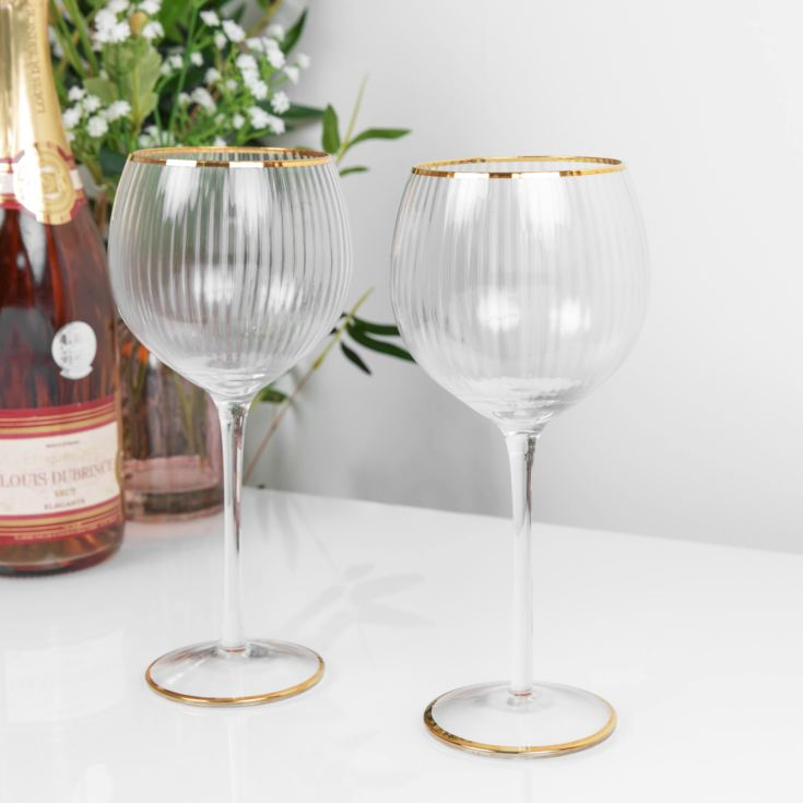 Estella Set of 2 Gift Boxed Glasses - Gin Copa product image