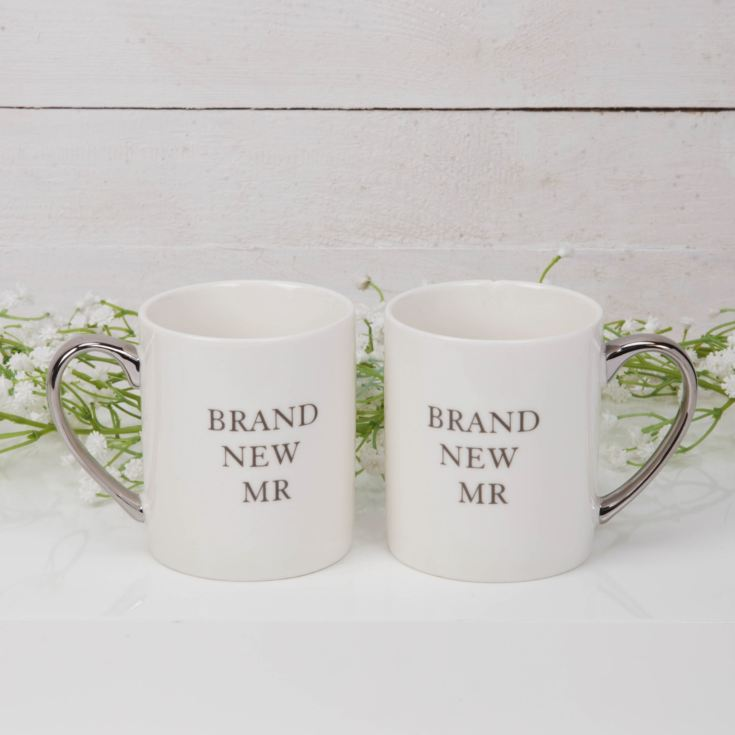 AMORE BY JULIANA® Mug Pair - Brand New Mr product image