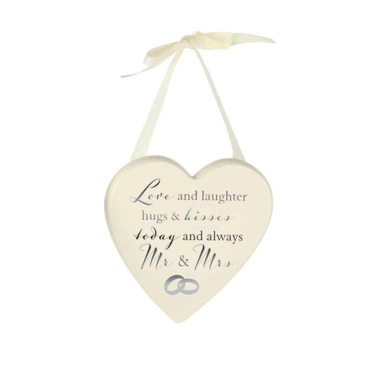 AMORE BY JULIANA® Plaque - Love & Laughter product image