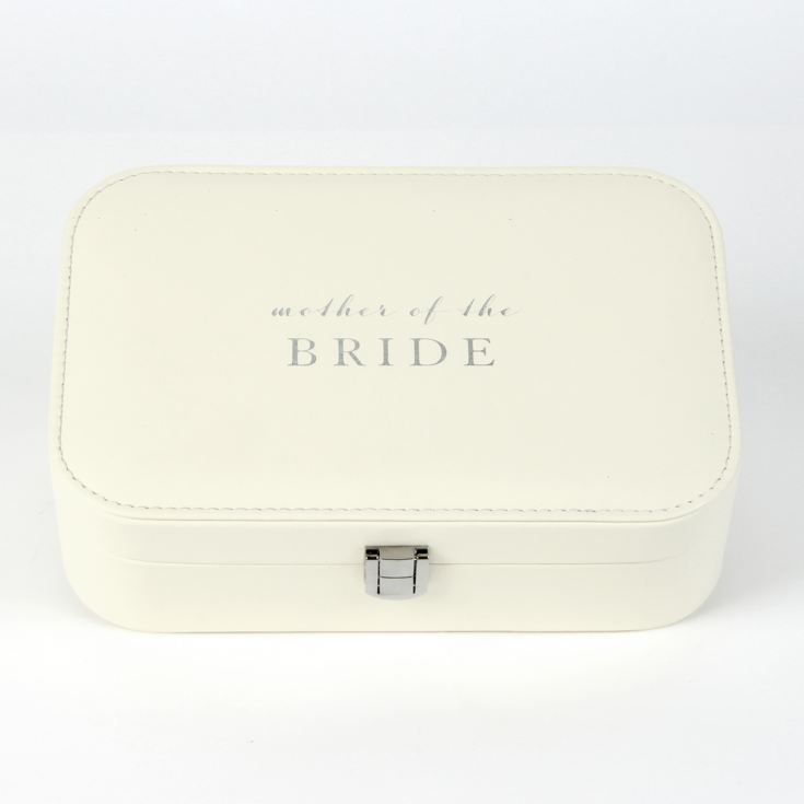 AMORE BY JULIANA® Jewellery Box - Mother of The Bride product image