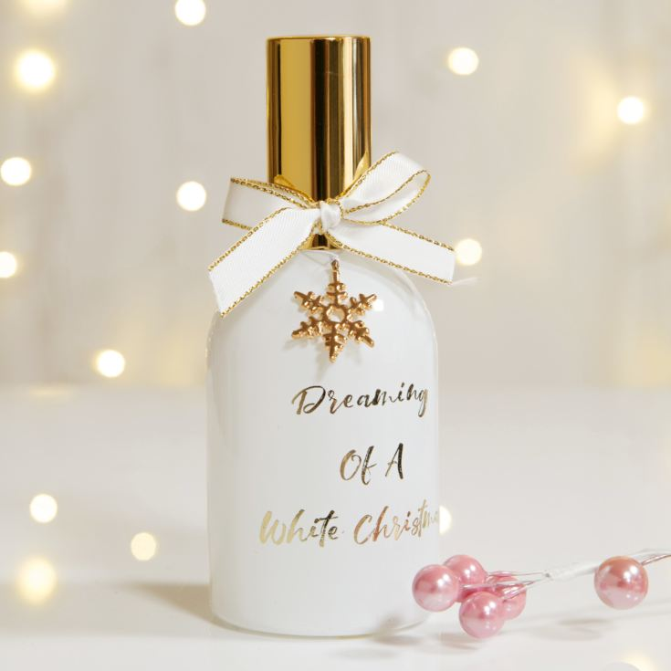 Dreaming of a White Christmas 80ml Room Spray product image