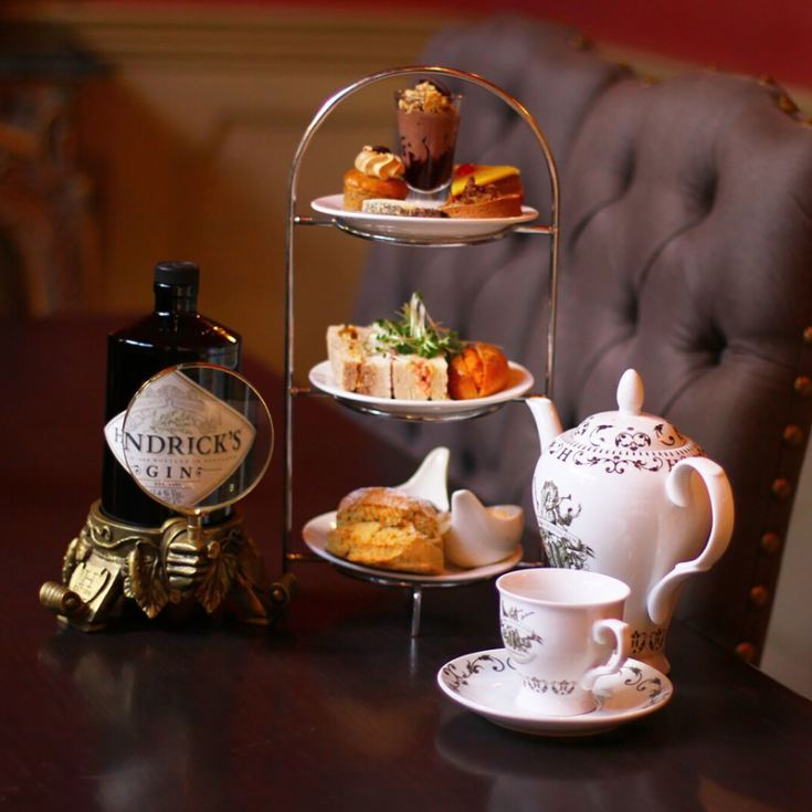 Sparkling Afternoon Tea for Two at Coombe Abbey product image