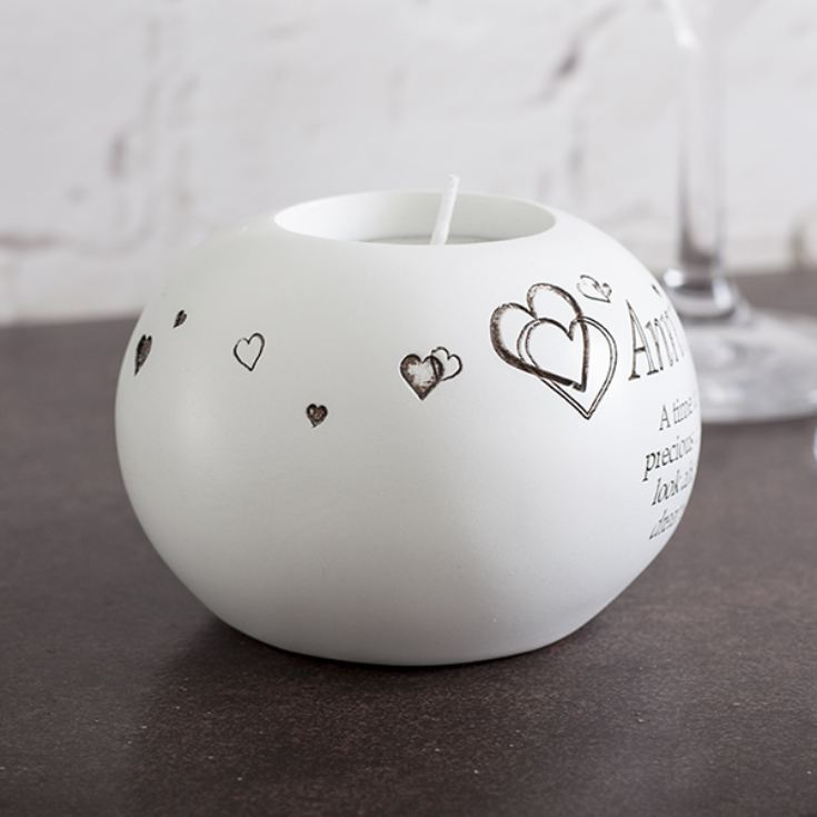 Anniversary Tea Light Holder product image