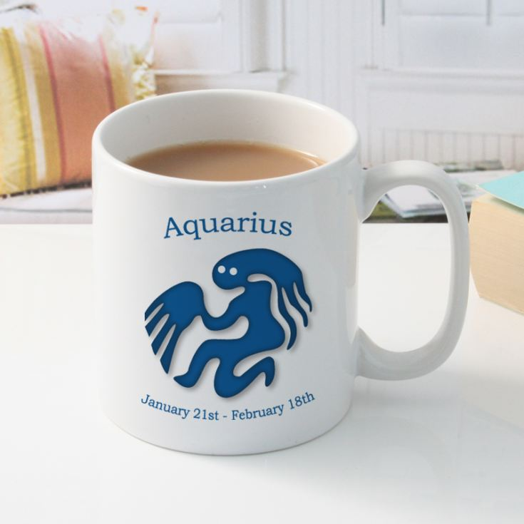 Aquarius Mug product image