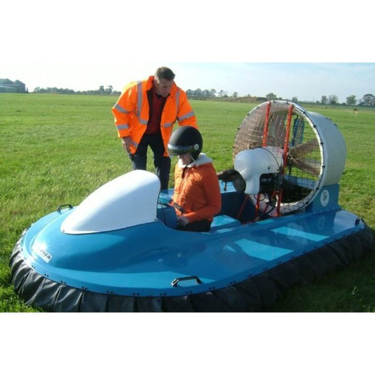 One to One Hovercraft Flying product image