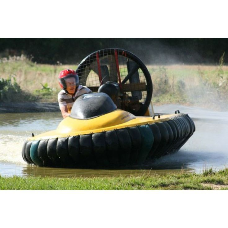 Hovercraft Flying for Two product image