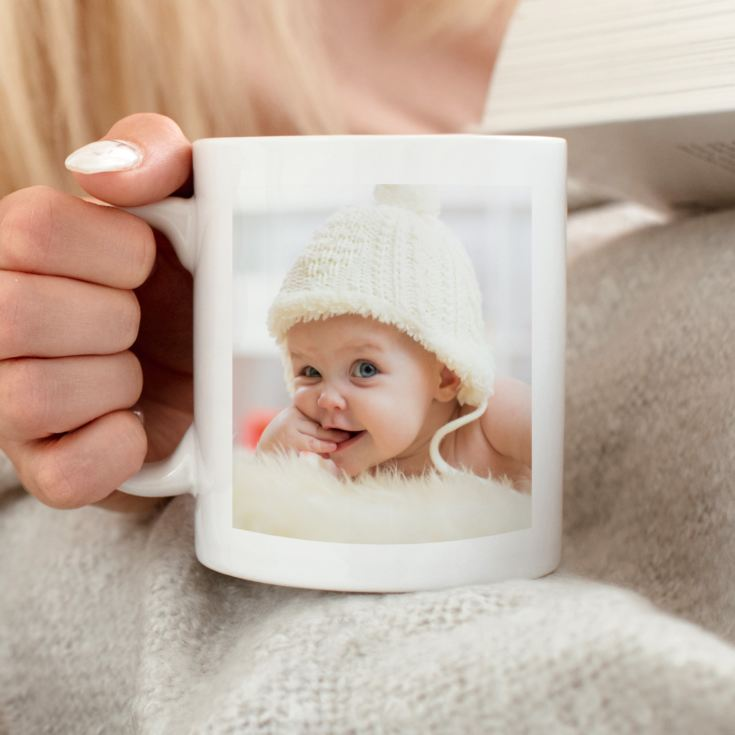 Personalised Baby Mug product image