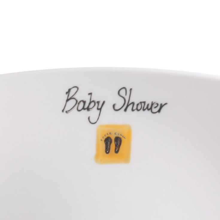 Baby Shower Signature Plate product image