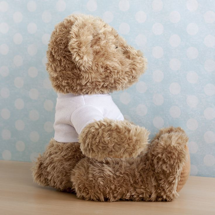 Best Husband Personalised Valentines Day Teddy Bear product image