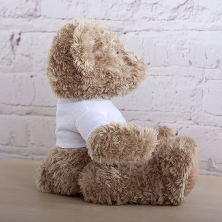 Personalised Confirmation Bear product image