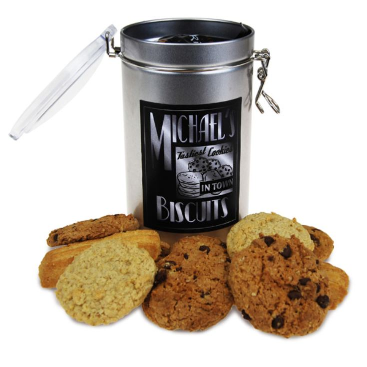 Personalised Hot Chocolate Drinkers Set product image