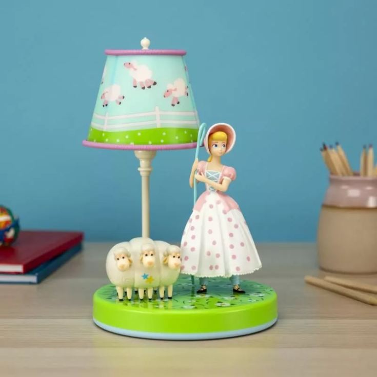 Toy Story Bo Peep Lamp product image