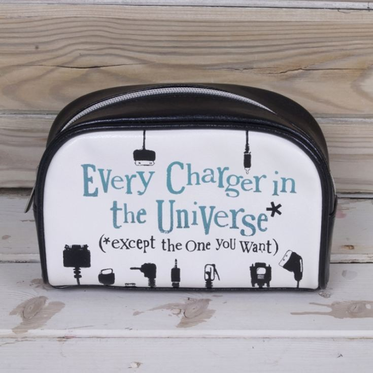 Every Charger In The Universe Bag product image