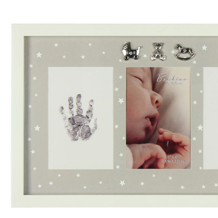 Hand and Foot Print Photo Frame product image