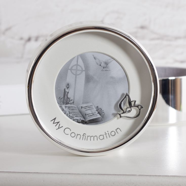 Engraved On Your Confirmation Treasure Box product image