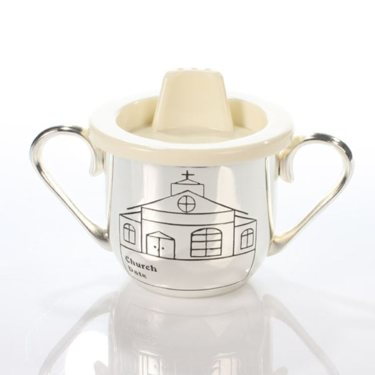 My Christening Day Baby Cup product image