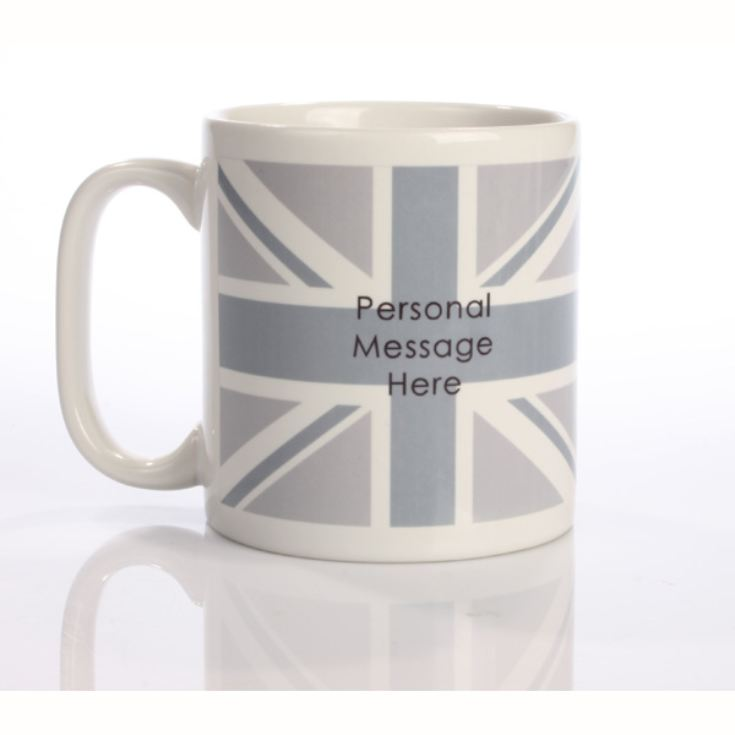 Union Jack Vintage Year Mug product image