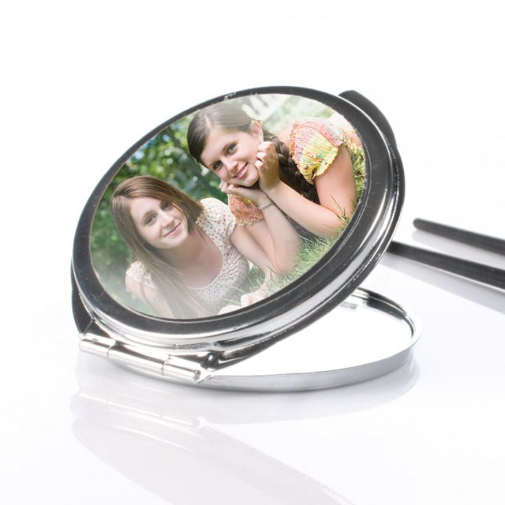 Photo Compact Mirror product image