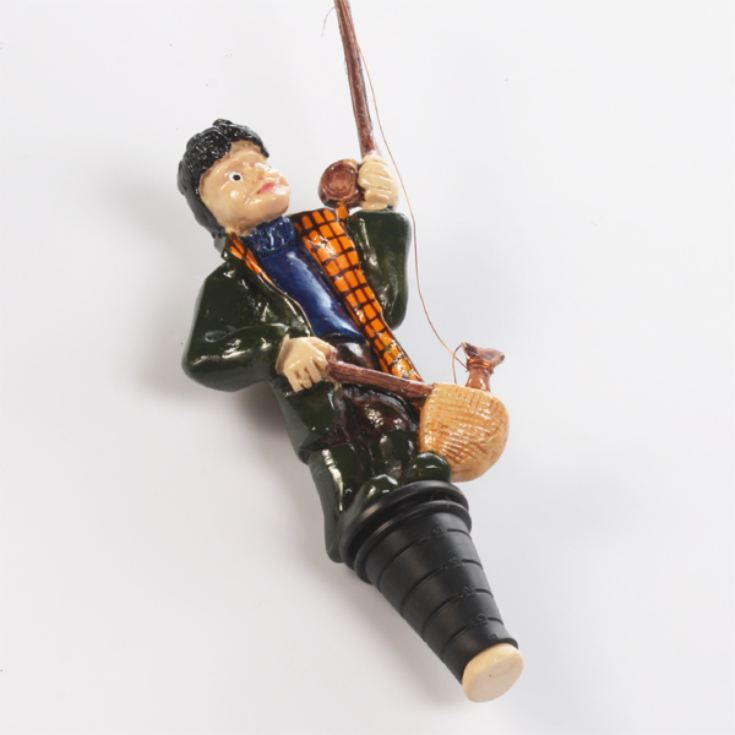 Coarse Fisherman Bottle Stopper product image