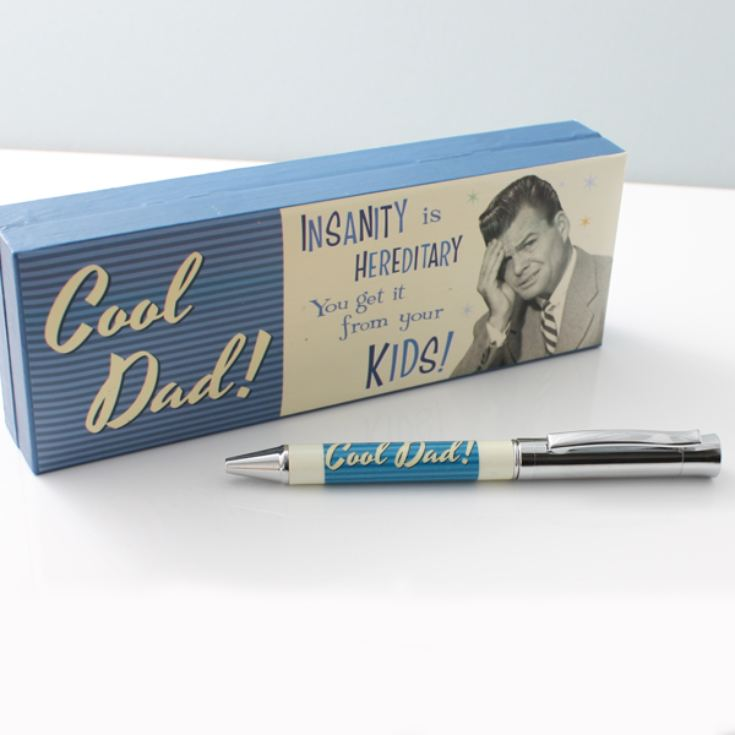 Cool Dad Pen and Box Set product image