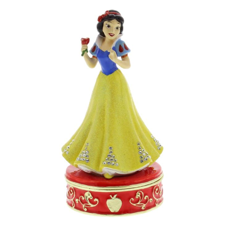 Snow White Trinket Box product image
